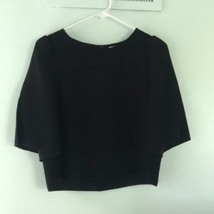 See by Chloe top size small
